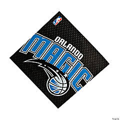 NBA® Orlando Magic™ Luncheon Napkins