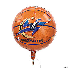 NBA® Washington Wizards™ Mylar Balloon