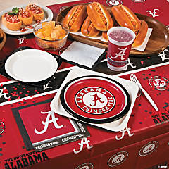 NCAA® Alabama Basic Party Pack