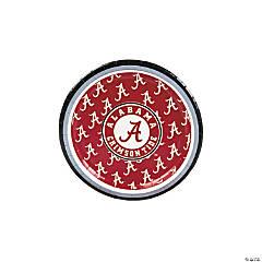 NCAA™ Alabama Paper Dessert Plates