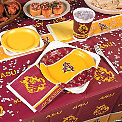 NCAA™ Arizona State Sun Devils Party Supplies