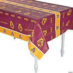 NCAA® Arizona State Tablecloth