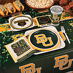 NCAA™ Baylor University® Basic Party Pack