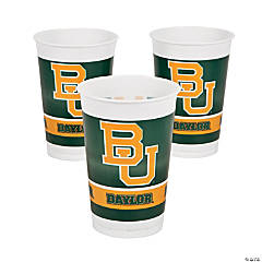 NCAA™ Baylor University® 20 oz. Cups