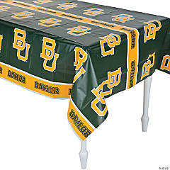 NCAA™ Baylor University® Tablecloth