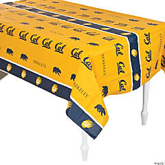 NCAA® Berkeley Tablecloth