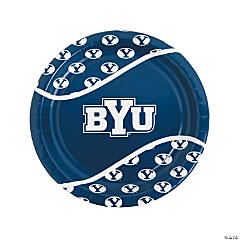 NCAA™ Brigham Young University Cougars Dinner Plates