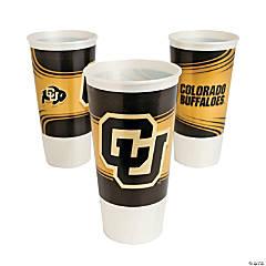 NCAA™ Colorado Buffaloes Cups - 24 oz.
