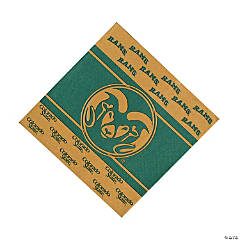 NCAA™ Colorado State Rams Luncheon Napkins