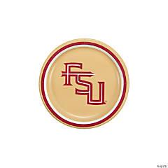 NCAA™ Florida State Dessert Plates
