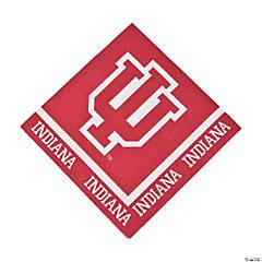 NCAA® Indiana University Luncheon Napkins