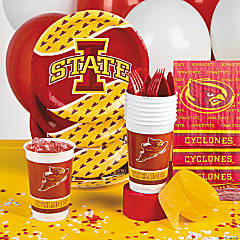 NCAA™ Iowa State Basic Party Pack