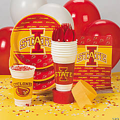 NCAA™ Iowa State Cyclones Party Supplies