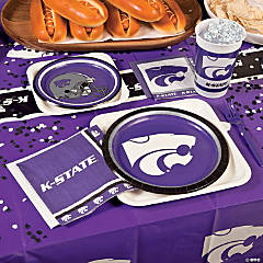 NCAA™ Kansas State Basic Party Pack