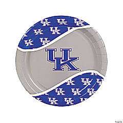 NCAA™ Kentucky Paper Dinner Plates