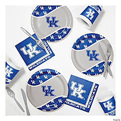 NCAA™ Kentucky Wildcats® Party Supplies