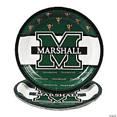 NCAA™ Marshall Thundering Herd Dinner Plates