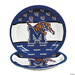 NCAA™ Memphis Tigers Dinner Plates