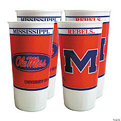 NCAA™ Mississippi Rebels Cups