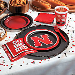 NCAA™ Nebraska Basic Party Pack