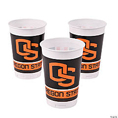 NCAA® Oregon State Cups