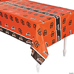 NCAA® Oregon State Tablecloth