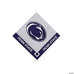 NCAA™ Penn State Beverage Napkins