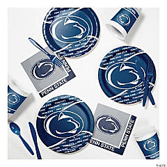 NCAA™ Penn State Nittany Lions® Party Supplies