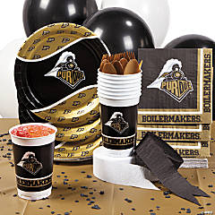 NCAA™ Purdue Boilermakers® Party Supplies