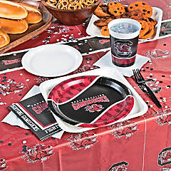 NCAA® South Carolina Basic Party Pack