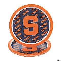NCAA™ Syracuse Paper Dessert Plates