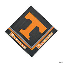 NCAA™ Tennessee Luncheon Napkins