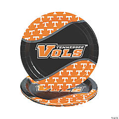 NCAA™ Tennessee Paper Dinner Plates