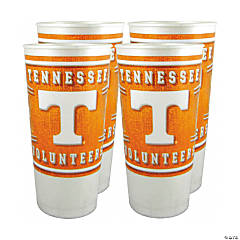 NCAA™ Tennessee Volunteers Cups