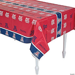 NCAA® University of Arizona Tablecloth