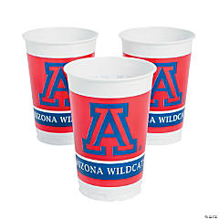 NCAA™ University Of Arizona Wildcats Cups