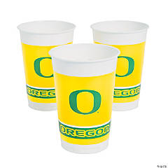 NCAA™ University Of Oregon Ducks Cups