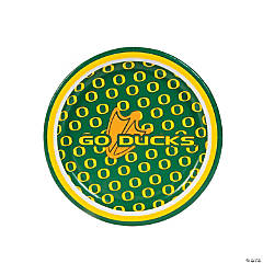 NCAA™ University Of Oregon Ducks Dessert Plates