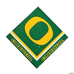 NCAA™ University Of Oregon Ducks Luncheon Napkins