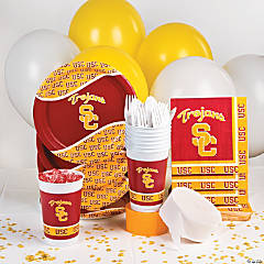 NCAA™ USC Trojans Basic Party Pack