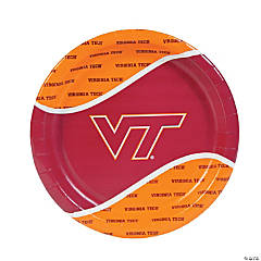 NCAA™ Virginia Tech Hokies Dinner Plates