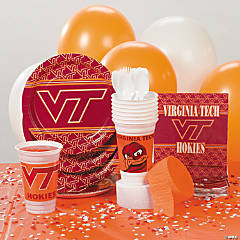 NCAA™ Virginia Tech Hokies Party Supplies