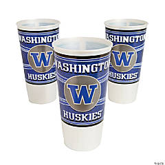 NCAA™ Washington Huskies Cups