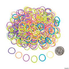 Neon Fun Loops Assortment Refill