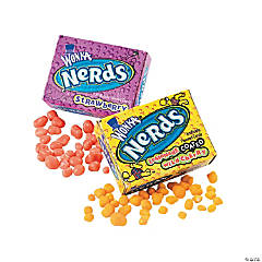 NERDS<sup>&#174;</sup> Assortment.