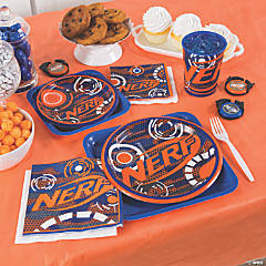 Nerf™ Party Supplies