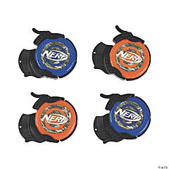 Nerf<sup>&#174;</sup> Disc Shooters