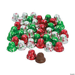 Nestle® Crunch® Jingle Bells