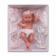 Newborn Nica Gift Box Set