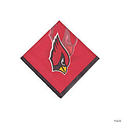 NFL® Arizona Cardinals™ Beverage Napkins
